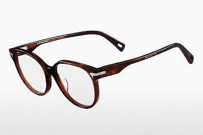 Eyewear G-Star RAW GS2641 THIN ARLEE 725 - Brown, Havana