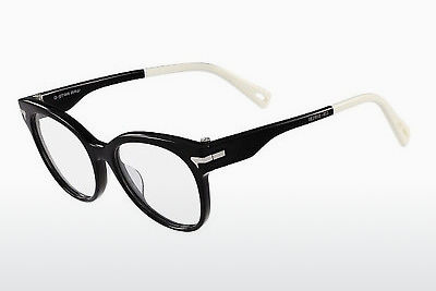Eyewear G-Star RAW GS2650 FAT REVEND 003 - Black