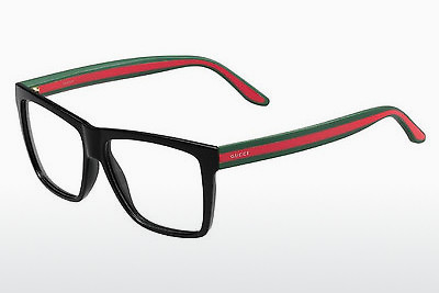 Eyewear Gucci GG 1008 51N - Black, Green, Red
