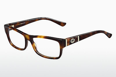 Eyewear Gucci GG 3133 05L - Brown, Havanna