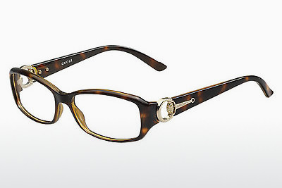 Eyewear Gucci GG 3204 UOO - Brown, Havanna