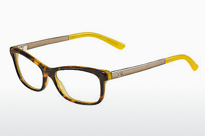 Eyewear Gucci GG 3678 GYG - Havanna, Yellow, Brown