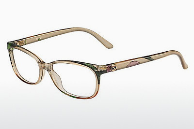 Eyewear Gucci GG 3699/N Z9X - Brown, Beige