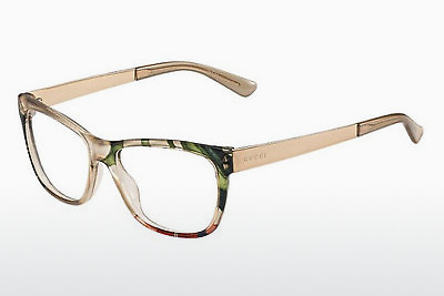 Eyewear Gucci GG 3741 2FX - Flowers, Gold