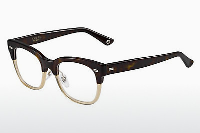 Eyewear Gucci GG 3747 X9Q - Brown, Havanna