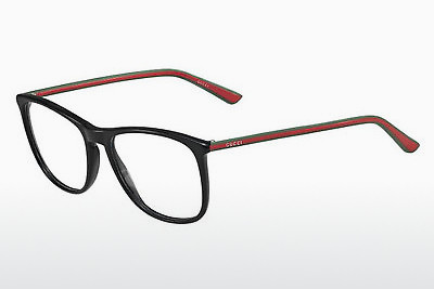 Eyewear Gucci GG 3768 MJ9 - Black, Green, Red