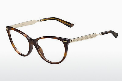 Eyewear Gucci GG 3818 CRX - Brown, Havanna