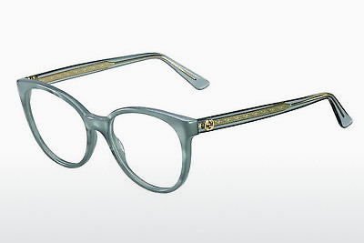 Eyewear Gucci GG 3823 R4C - Green, White