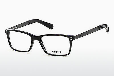 Eyewear Guess GU1869 002 - Black, Matt