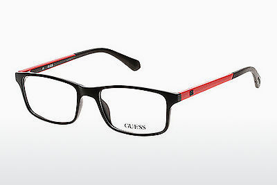 Eyewear Guess GU1872 002 - Black, Matt