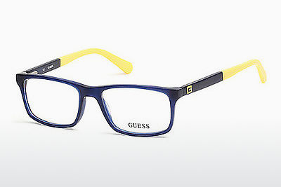 Eyewear Guess GU1878 091 - Blue, Matt