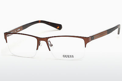 Eyewear Guess GU1879 049 - Brown, Dark, Matt