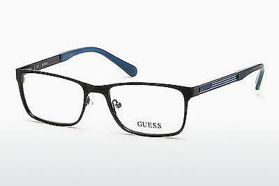 Eyewear Guess GU1885 002 - Black, Matt