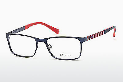 Eyewear Guess GU1885 091 - Blue, Matt