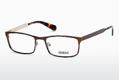 Eyewear Guess GU1891 049 - Brown, Dark, Matt