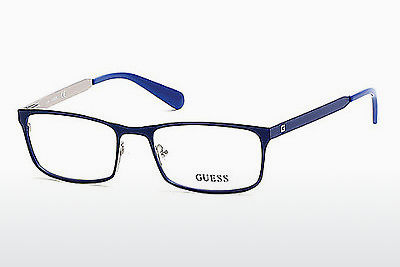 Eyewear Guess GU1891 091 - Blue, Matt