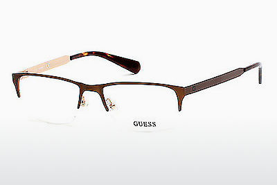 Eyewear Guess GU1892 049 - Brown, Dark, Matt