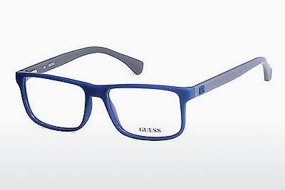 Eyewear Guess GU1895 091 - Blue, Matt