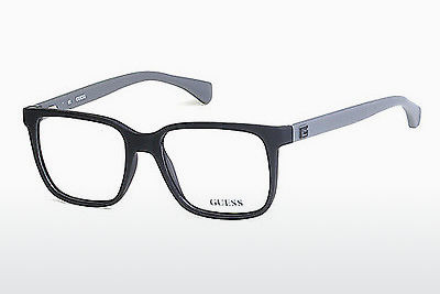 Eyewear Guess GU1896 002 - Black, Matt