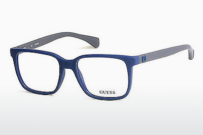 Eyewear Guess GU1896 091 - Blue, Matt