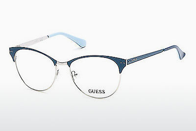 Eyewear Guess GU2551 085 - Blue, Azure, Matt