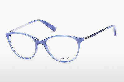Eyewear Guess GU2565 084 - Blue, Azure, Shiny