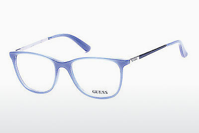 Eyewear Guess GU2566 084 - Blue, Azure, Shiny