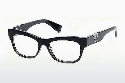 Eyewear Guess GU2575 001 - Black, Shiny