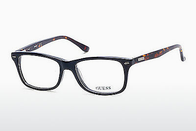 Eyewear Guess GU2579 001 - Black, Shiny