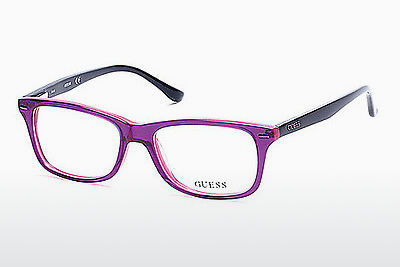 Eyewear Guess GU2579 081 - Purple, Shiny