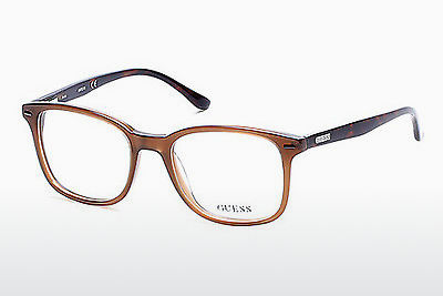 Eyewear Guess GU2580 045 - Brown, Bright, Shiny