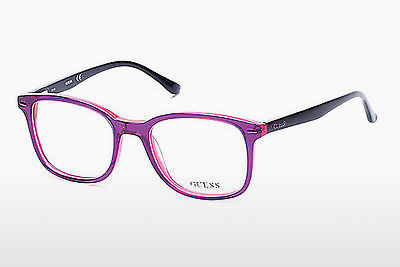 Eyewear Guess GU2580 081 - Purple, Shiny