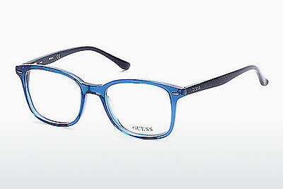Eyewear Guess GU2580 084 - Blue, Azure, Shiny