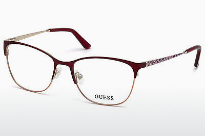 Eyewear Guess GU2583 070 - Burgundy, Bordeaux, Matt