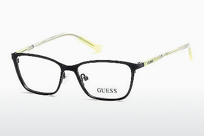 Eyewear Guess GU9154 001 - Black, Shiny