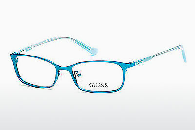 Eyewear Guess GU9155 085 - Blue, Azure, Matt