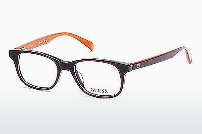Eyewear Guess GU9163 048 - Brown, Dark, Shiny