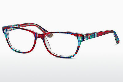Eyewear Humphrey HU 583037 50 - Red