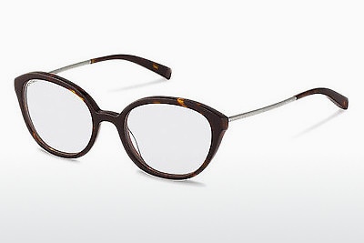 Eyewear Jil Sander J4007 B - Brown, Havanna