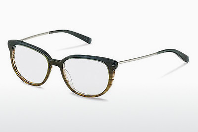 Eyewear Jil Sander J4009 D - Grey, Green