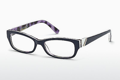 Eyewear Just Cavalli JC0538 086 - Blue, Azurblue