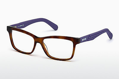 Eyewear Just Cavalli JC0642 053 - Havanna, Yellow, Blond, Brown