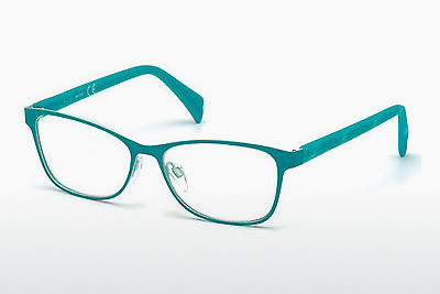 Eyewear Just Cavalli JC0687 084 - Blue, Azure, Shiny
