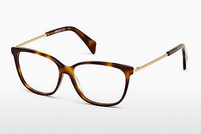 Eyewear Just Cavalli JC0706 053 - Havanna, Yellow, Blond, Brown