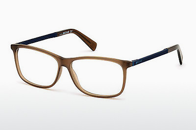 Eyewear Just Cavalli JC0707 046 - Brown, Bright, Matt