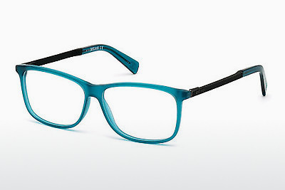 Eyewear Just Cavalli JC0707 085 - Blue, Azure, Matt