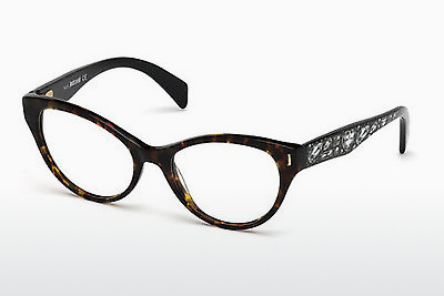 Eyewear Just Cavalli JC0747 053 - Havanna, Yellow, Blond, Brown