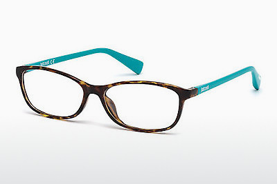 Eyewear Just Cavalli JC0757 053 - Havanna, Yellow, Blond, Brown
