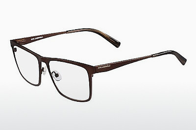 Eyewear Karl Lagerfeld KL243 502 - Brown