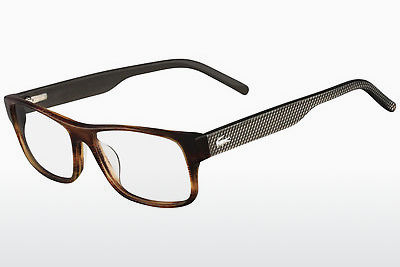 Eyewear Lacoste L2660 210 - Brown, Horn